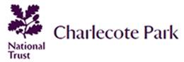 Charlecote Park logo