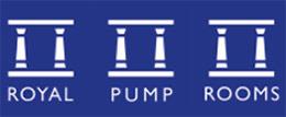 Royal pump rooms logo