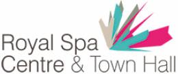 Royal Spa Centre logo