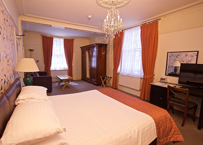 Angel Hotel Executive Double / Twin Room